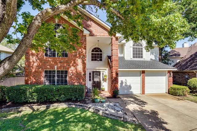 2410 Park View, Highland Village in Denton County, TX 75077 Home for Sale