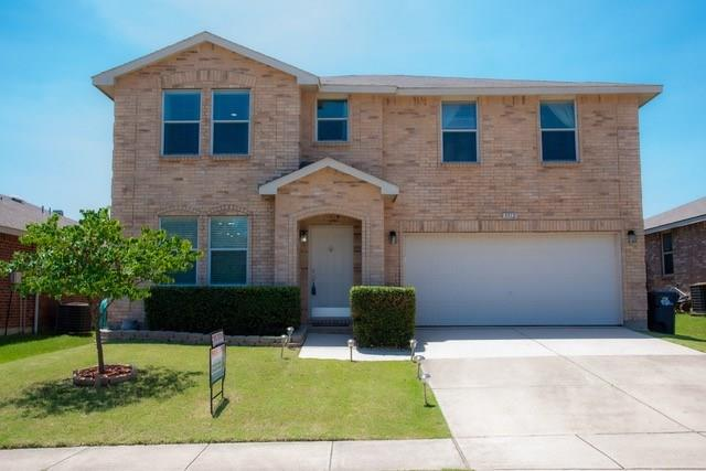 3512 Clydesdale Drive, Denton in Denton County, TX 76210 Home for Sale