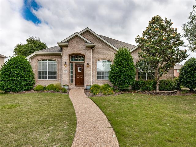 502 Tealwood Drive, Murphy, Texas