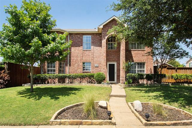 Allen Homes for Sale -  Spa,  1213 Willoughby Drive