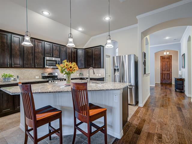 10821 Sedalia Drive, McKinney in Collin County, TX 75072 Home for Sale