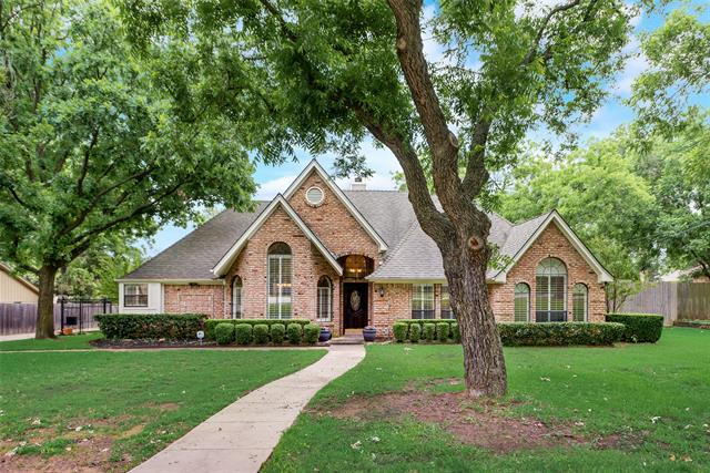 Colleyville Homes for Sale -  Two Story,  1315 Tinker Road