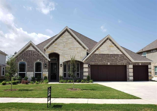 3842 Belle Way, Corinth, Texas