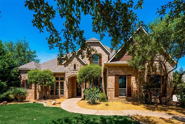 2204 Chipping Campden Road, Denton, Texas