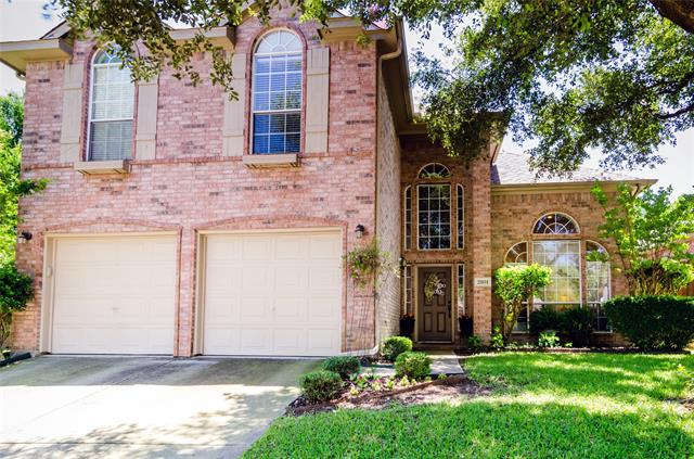 2801 Abbey Road, McKinney in Collin County, TX 75072 Home for Sale
