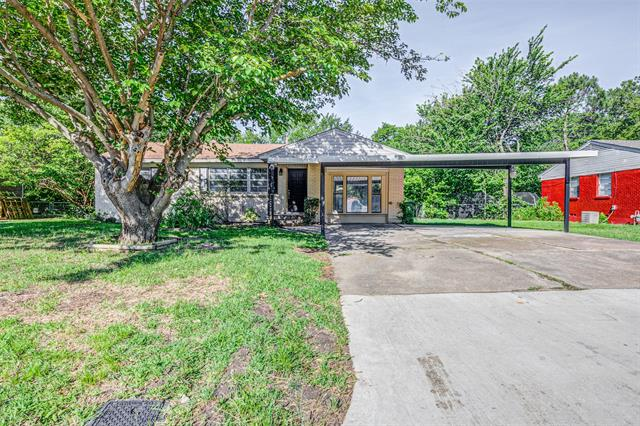 2002 Meadow Lane, Arlington Central in Tarrant County, TX 76010 Home for Sale
