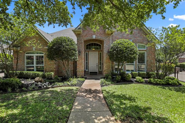 3138 Woodland Heights Circle, Colleyville, Texas