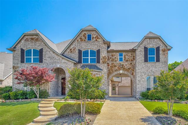 1808 Ireland Court,Allen  TX