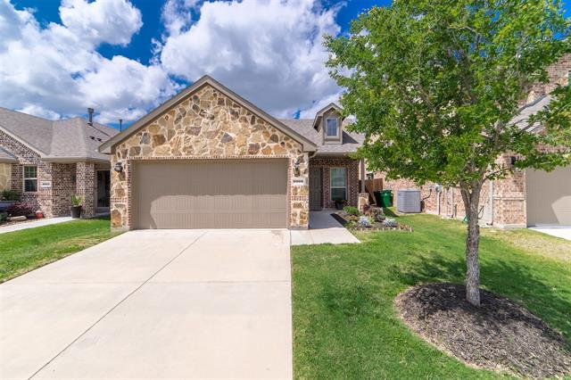 9908 Timberwolf, McKinney in Collin County, TX 75071 Home for Sale