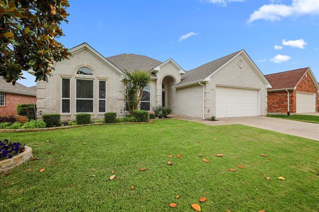 1340 Lyra Lane, Arlington Central, Texas