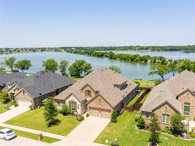 3105 Burgundy Trail, one of homes for sale in Rowlett
