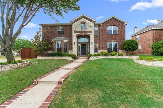 Allen Homes for Sale -  Gated,  1011 Grand Teton Drive