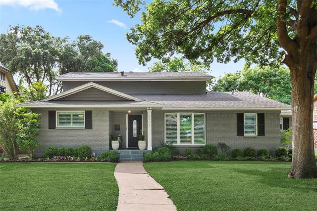 9409 Mercer Drive, Dallas Northeast, Texas