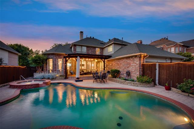 Frisco Homes for Sale -  Loft,  6651 Pheasant Run