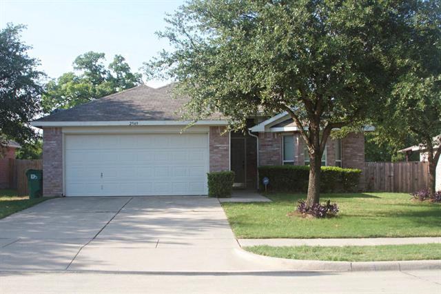 2949 Stockton Street, Denton in Denton County, TX 76209 Home for Sale