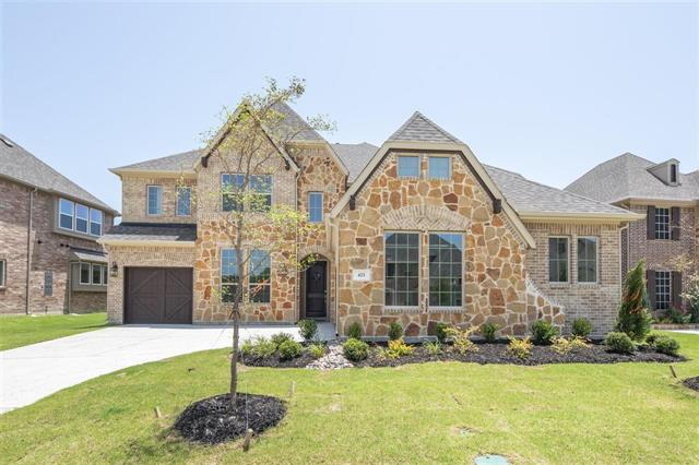 433 Montrose Drive, Rockwall, Texas