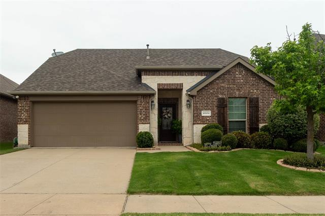10004 Ransom Ridge Road, McKinney in Collin County, TX 75072 Home for Sale