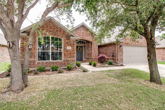 9809 Havenway Drive, Denton in Denton County, TX 76226 Home for Sale