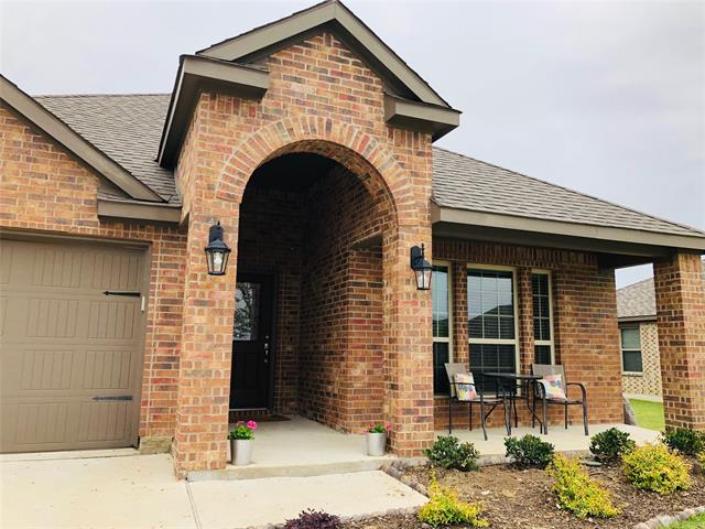 3100 Megan Street, Denton in Denton County, TX 76209 Home for Sale