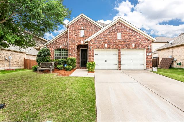 3205 Mosswood Drive, McKinney in Collin County, TX 75071 Home for Sale