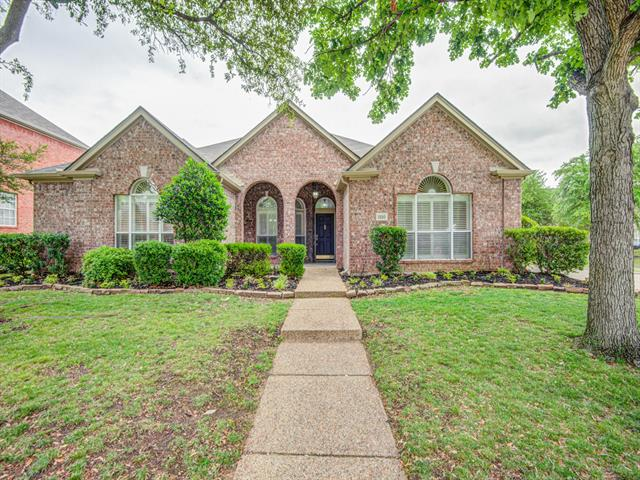 2220 Everglade Court, Carrollton in Dallas County, TX 75006 Home for Sale