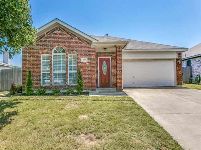 2616 Fondren Road, Denton in Denton County, TX 76210 Home for Sale