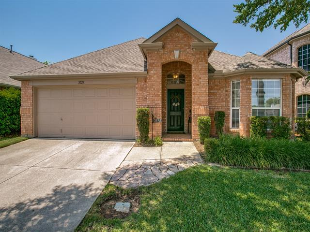 2023 Highland Forest Drive, Highland Village in Denton County, TX 75077 Home for Sale