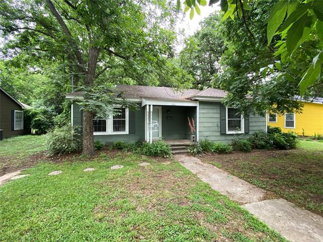 2310 Fowler Drive, Denton in Denton County, TX 76209 Home for Sale