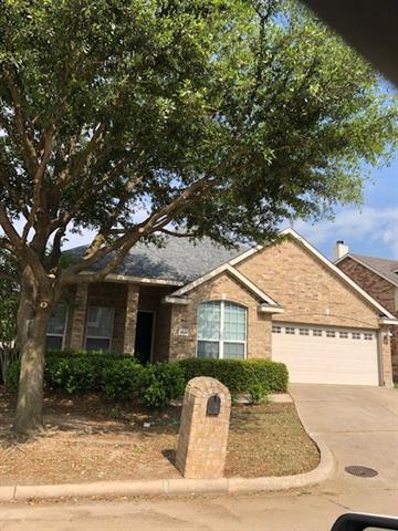 3608 Flying A Trail, McKinney in Collin County, TX 75070 Home for Sale