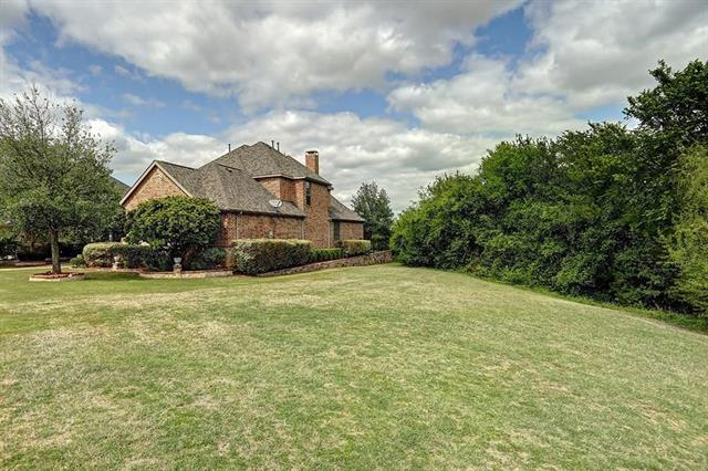 1100 Hall Meadow Lane, McKinney in Collin County, TX 75071 Home for Sale