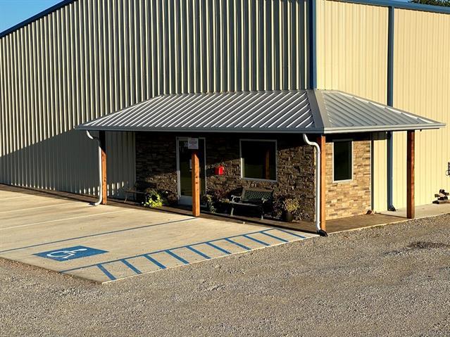 primary photo for 301 Industrial Street, Bonham, TX 75418, US