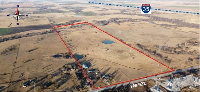 primary photo for 1073 W Fm 922, Valley View, TX 76272, US