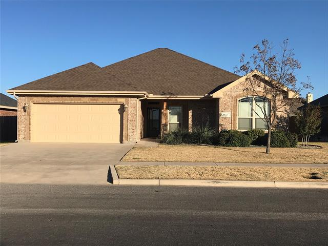primary photo for 4717 Big Bend Trail, Abilene, TX 79602, US