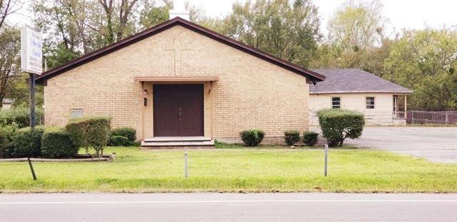 primary photo for 961 7th Street NW, Paris, TX 75460, US
