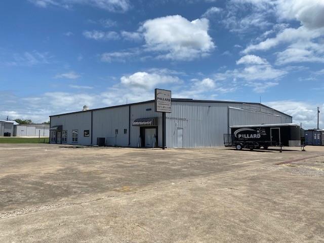 primary photo for 700 N Boeing Way, Roanoke, TX 76262, US