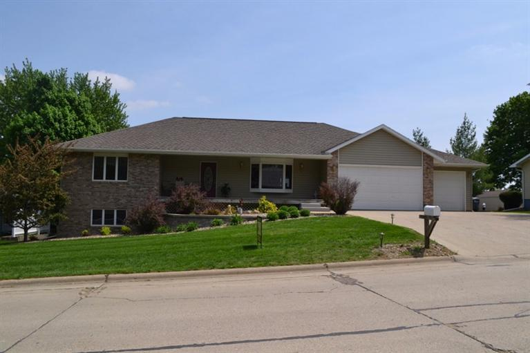 Real Estate for Sale, ListingId: 33026689, Rock Valley, IA  51247
