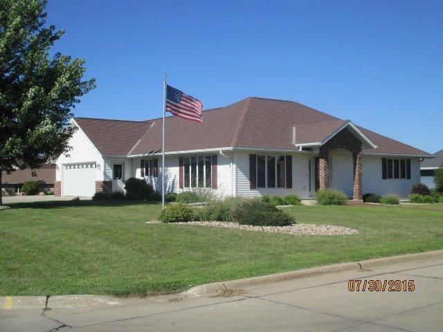 Real Estate for Sale, ListingId: 34667341, Orange City,IA51041