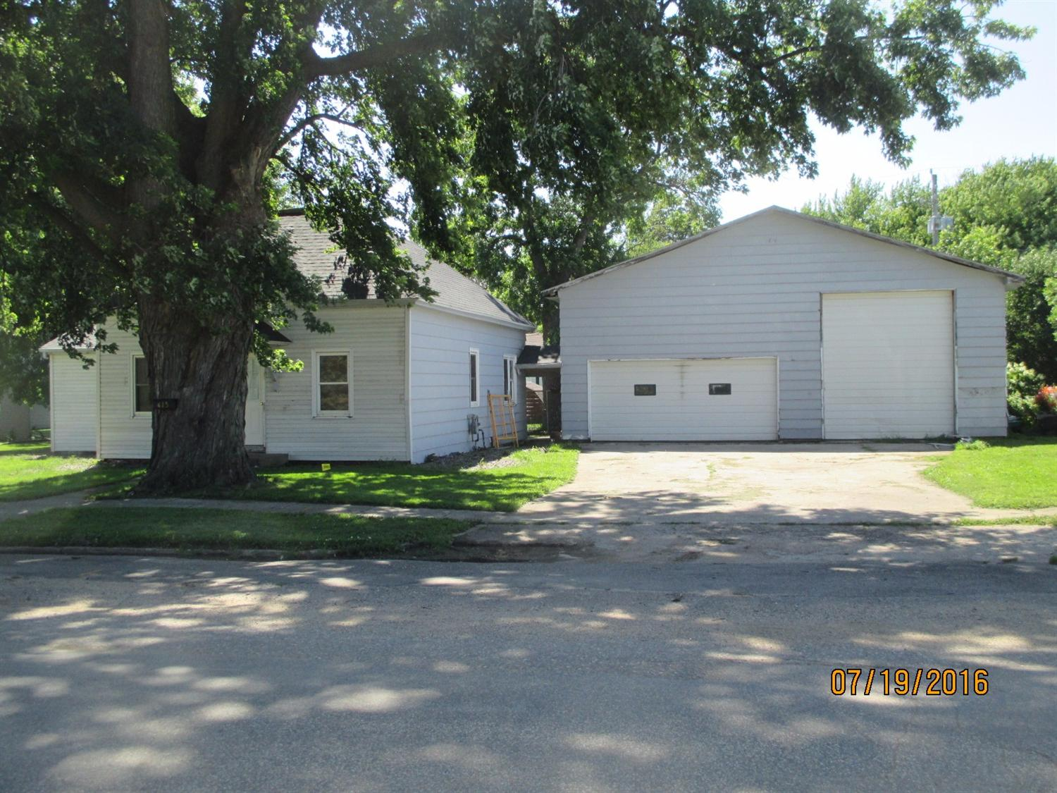 Photo of 615 Main Street  Boyden  IA