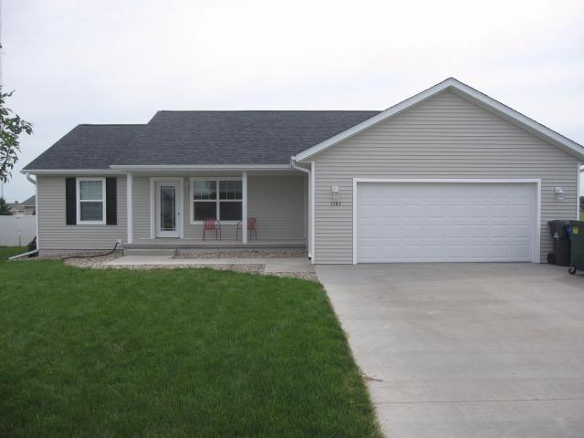 Photo of 1204 9th Avenue  Sioux Center  IA