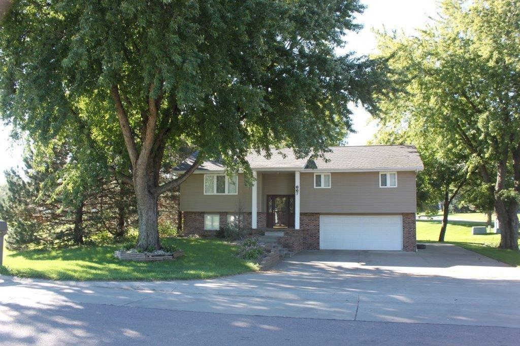 Photo of 667 Northwest 7th Street  Sioux Center  IA