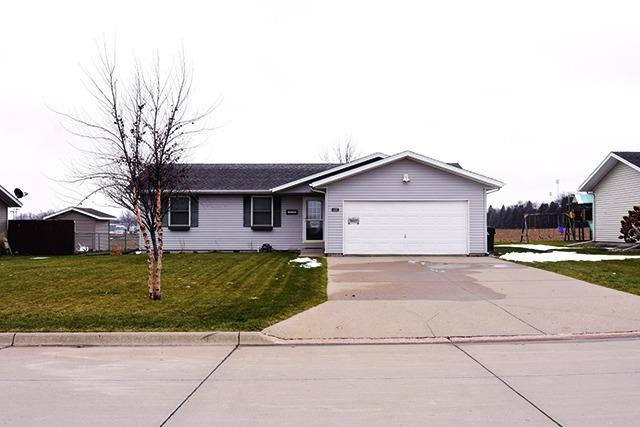 Photo of 1117 12th Street  Sioux Center  IA