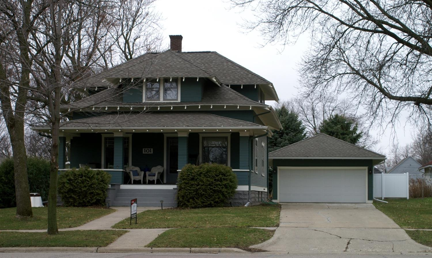 Photo of 101 4th Ave  Sioux Center  IA
