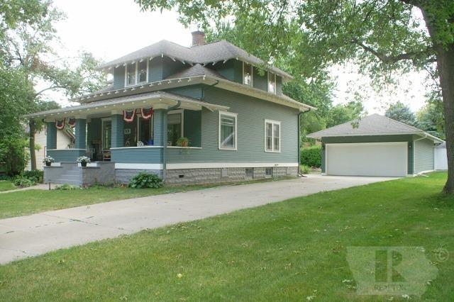 Photo of 101 4th Ave Southeast  Sioux Center  IA