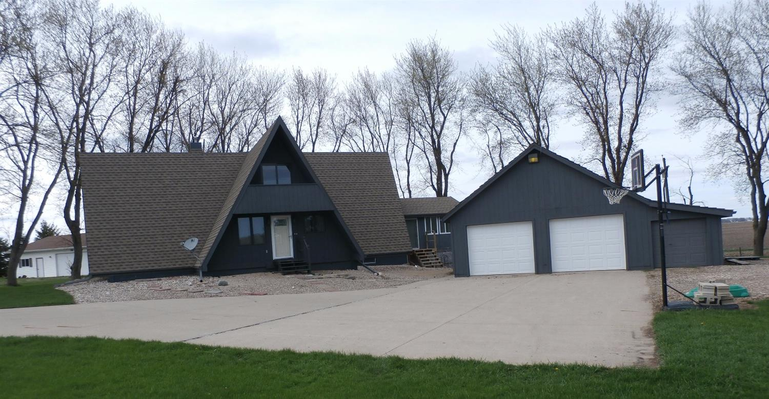 Photo of 3116 370th Street  Sioux Center  IA