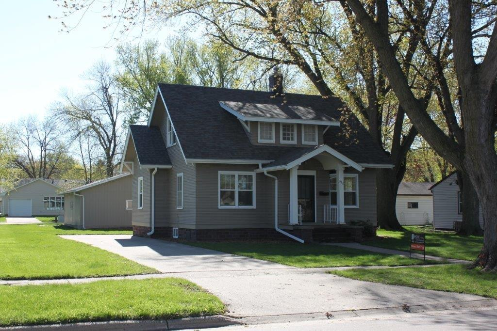 Photo of 538 1st Avenue Northeast  Sioux Center  IA