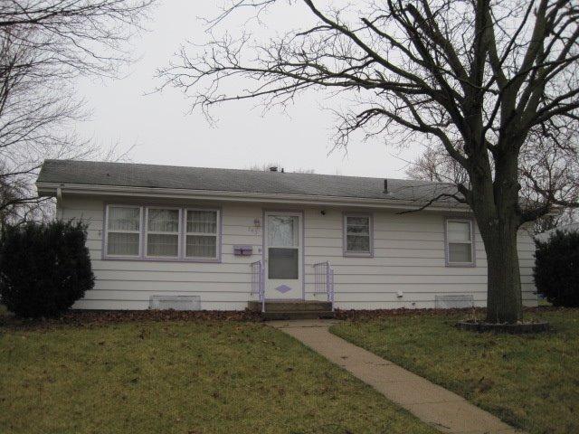 Photo of 763 North 1st Street  Cherokee  IA