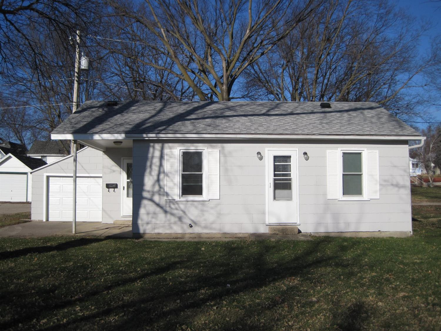 Photo of 314-12 East Willow  Cherokee  IA
