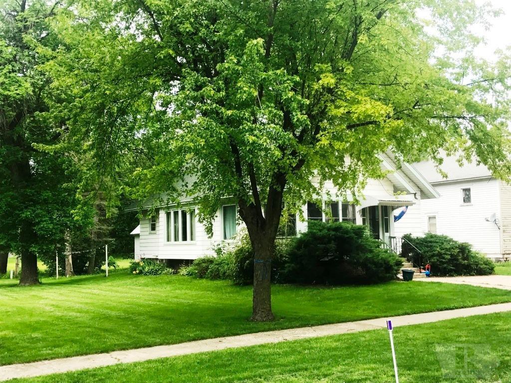 Photo of 418 South Fulton Street  Newell  IA