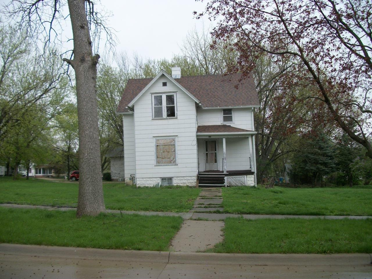 Photo of 418 North 11th Street  Cherokee  IA
