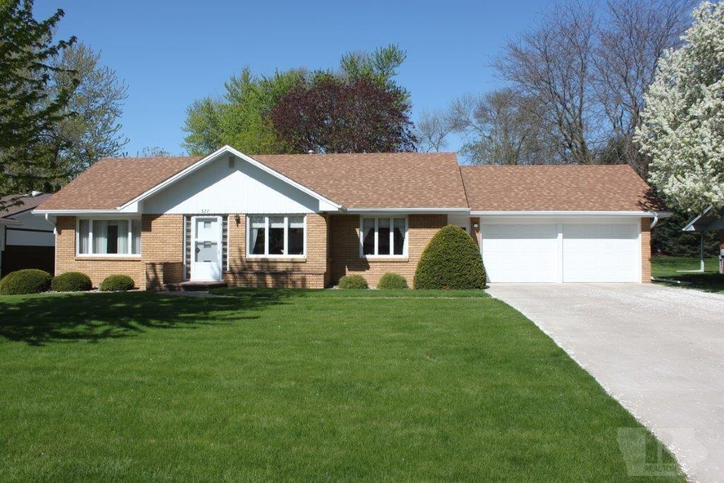 Photo of 527 2nd Avenue Southeast  Sioux Center  IA